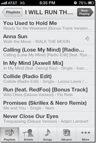 playlist1